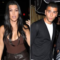 Kourtney, Kendall Run Into Exes While Out With Kylie