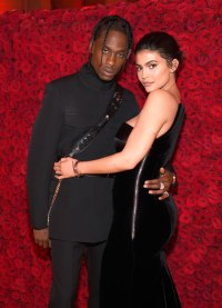 Kylie Jenner Through The Years 2019-Talks-Marriage-With-Travis
