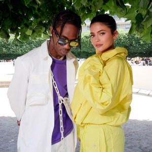 Kylie Jenner Travis Scott Not Getting Married
