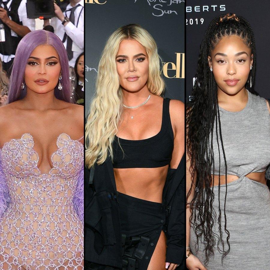 Kylie Jenner Try to Mend Khloe Kardashian and Jordyn Woods Friendship