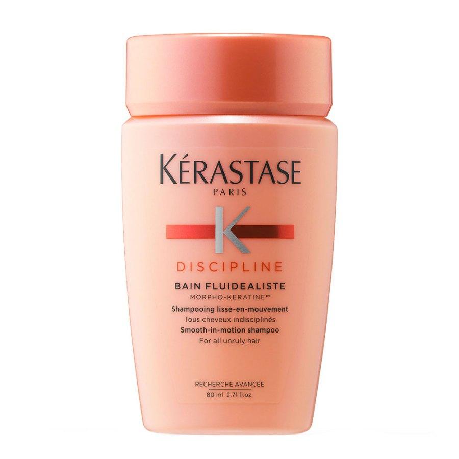 Labor Day Weekend Mini Beauty Products - Kerastase Discipline Smoothing Shampoo