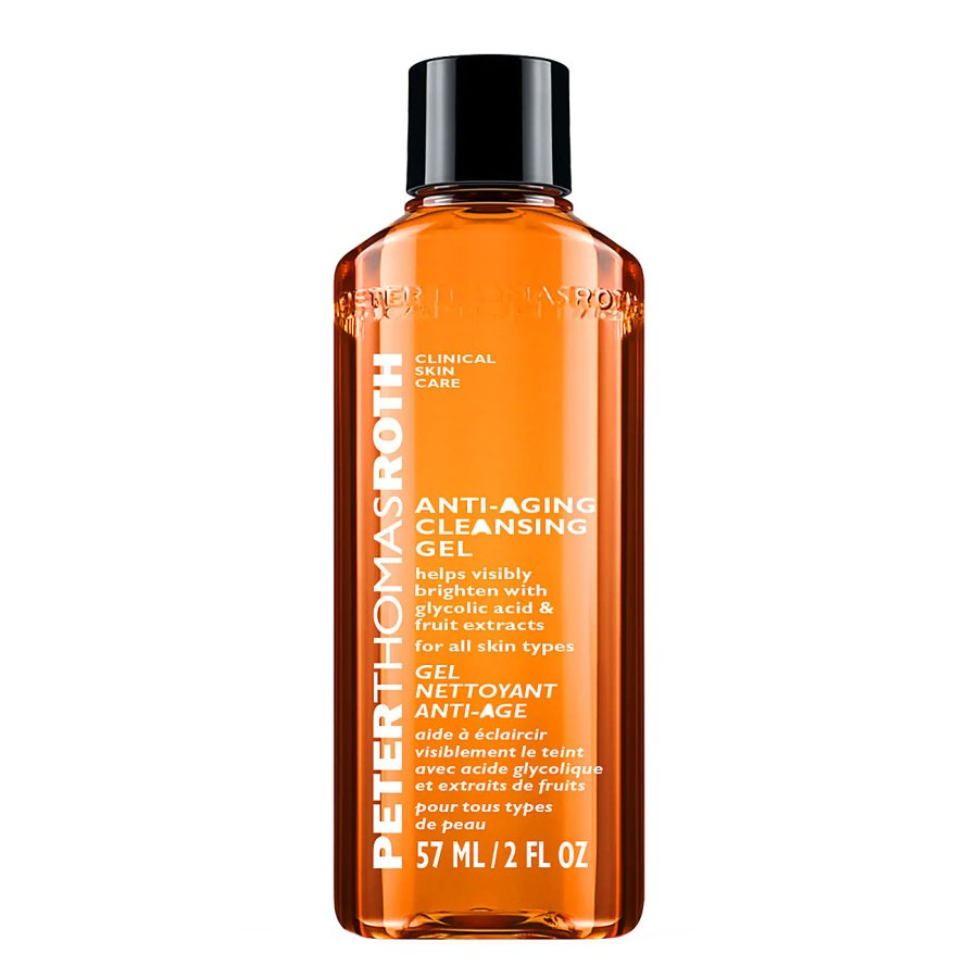 Labor Day Weekend Mini Beauty Products - Peter Thomas Roth Anti-Aging Cleansing Gel Mini