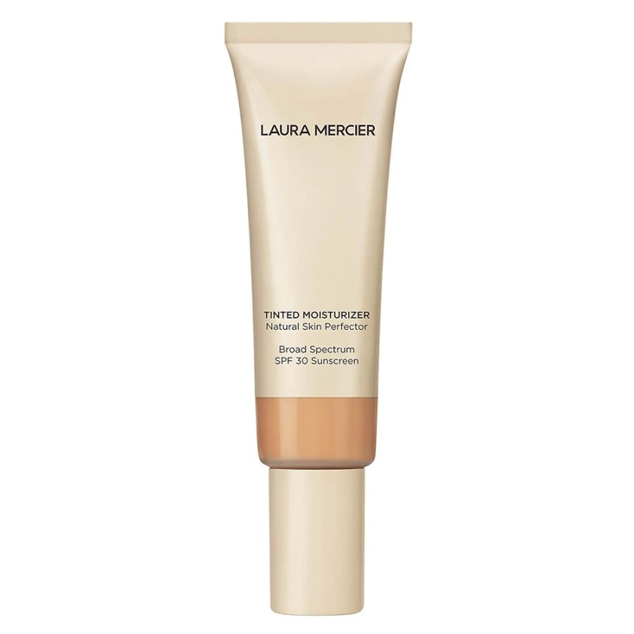 Labor Day Weekend Mini Beauty Products - Laura Mercier Tinted Moisturizer Natural Skin Perfector Broad Spectrum