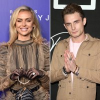 Pump Rules Season 8 What We Know Lala Kent and James Kennedy Make Up