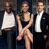 Lamar Odom, Hannah Brown, James Van Der Beek DWTS Gallery