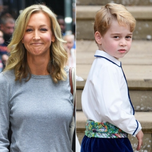 Lara Spencer Apologizes After Accused of Bullying Prince George on GMA
