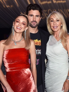 Linda Thompson Denies Throwing Shade at Brody Jenner Ex Kaitlynn Carter