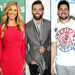 Lindsie Chrisley Had Affairs With Bachelorette Alums Robby Hayes and Josh Murray