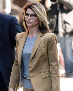 Lori Loughlin Wants New Plea Deal