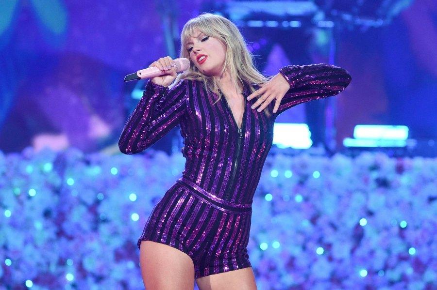 Lyrics Breakdown Taylor Swift Lover Album