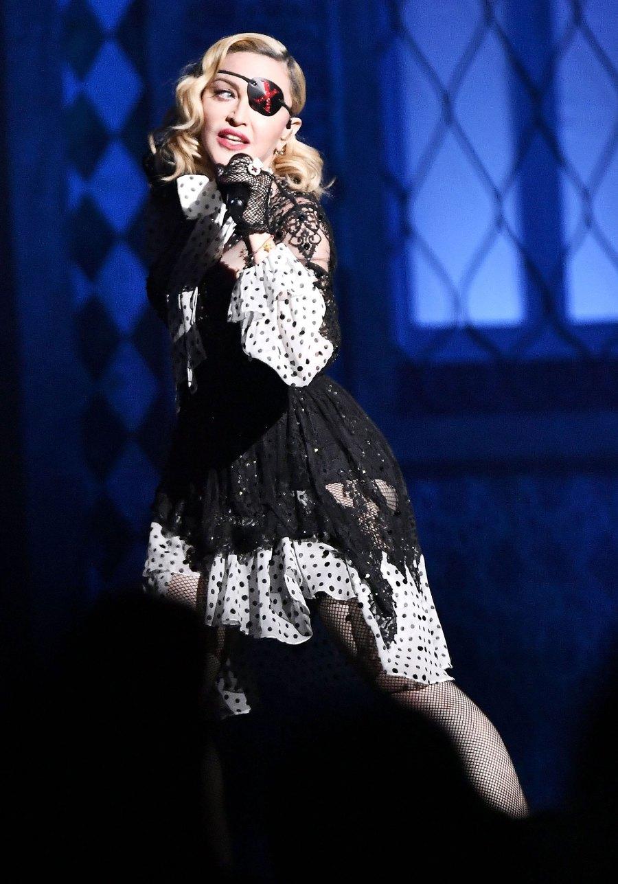 Madonna Billboard Music Awards 2019 May 1, 2019