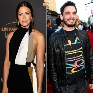 Mandy Moore Pays Tribute to Ex DJ AM 10 Years After His Death