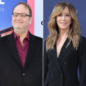 Marc Cherry Felicity Huffman Forgot College Story Line