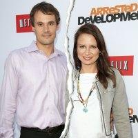 Mary Lynn Rajskub and Matthew Rolph File For Divorce