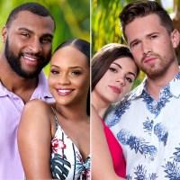 Meet the Cast of Temptation Island