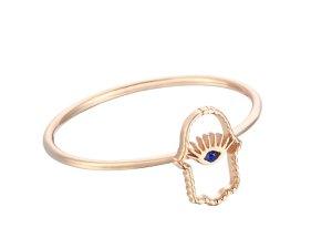 Meghan Markle Hamsa Ring
