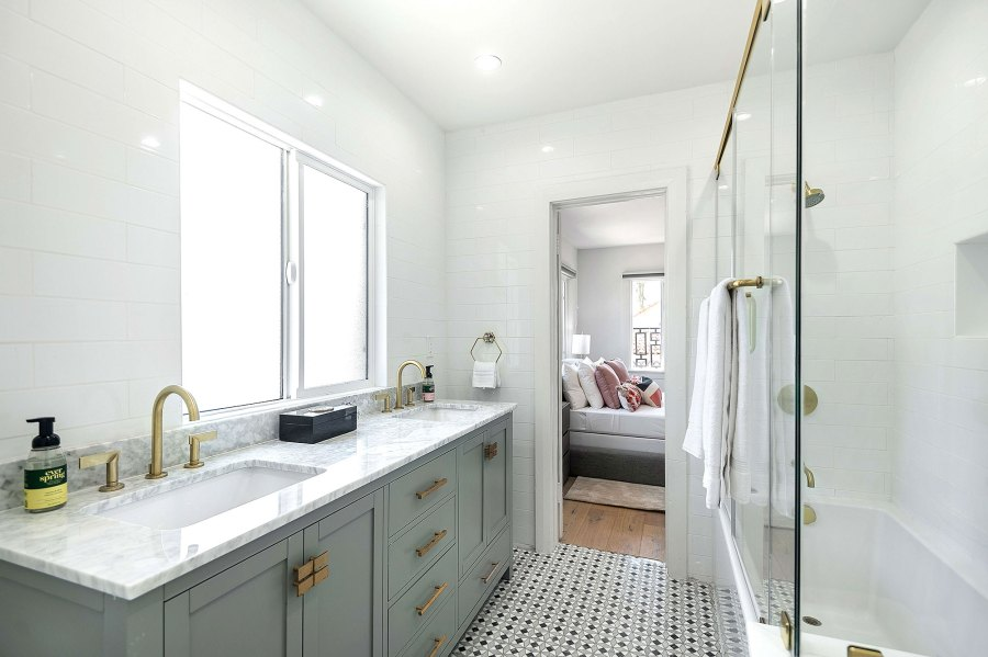 Meghan Markle Los Angeles Home For Sale Real Estate Interior