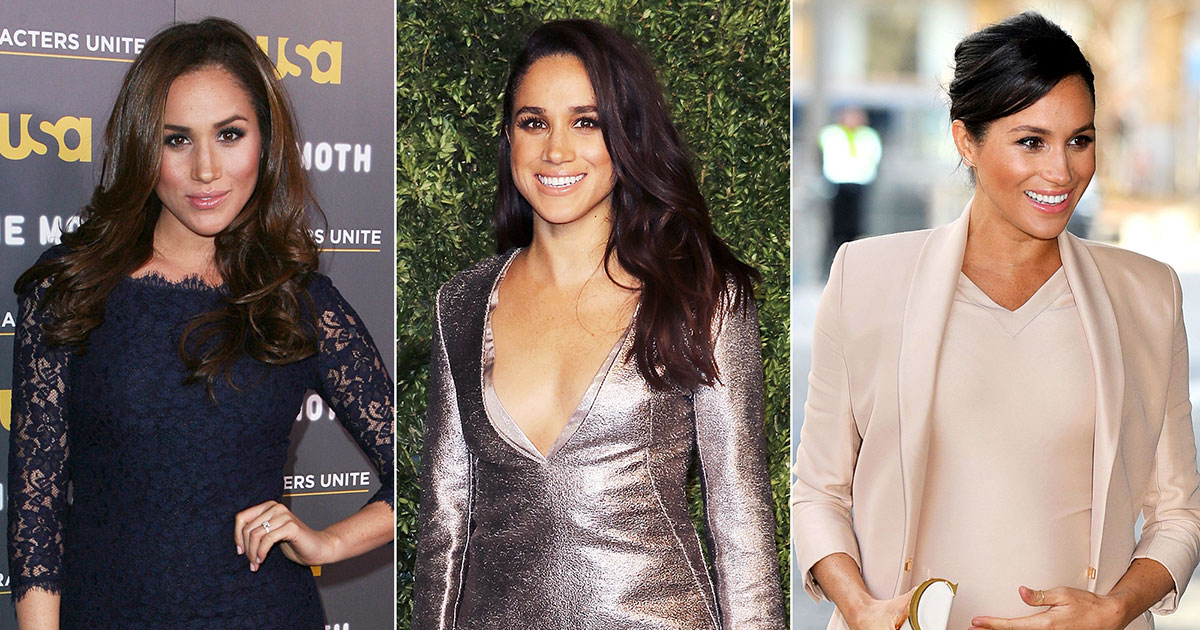 Meghan Markle's Chic Style Evolution: From Actress to Royalty.jpg