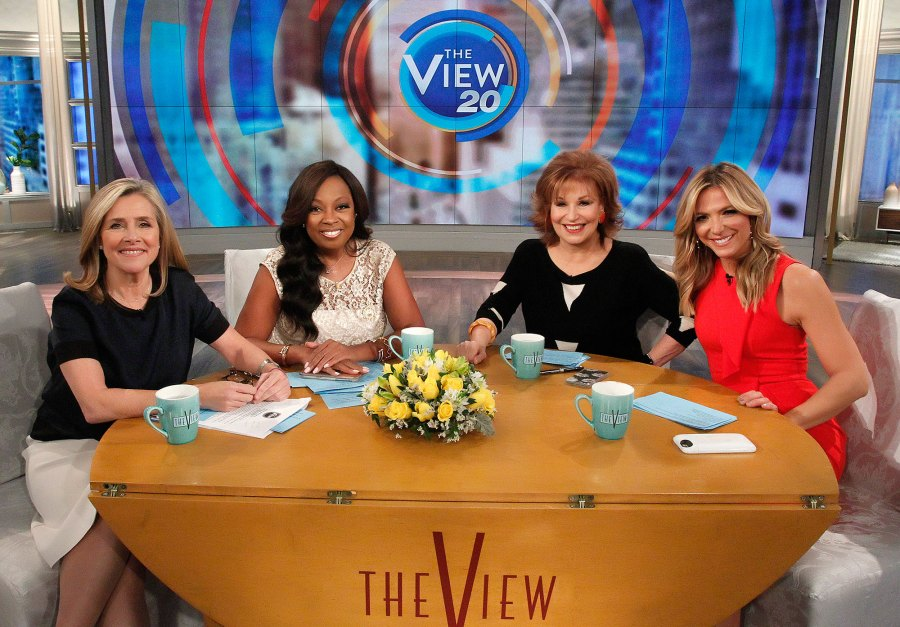 Meredith Viera Won't Read The View Tell All