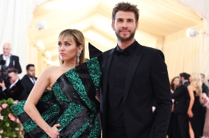 Miley Cyrus Ended Things With Liam Hemsworth