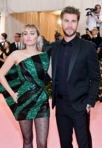 Miley Cyrus, Liam Hemsworth's Families Want Them to Work Things Out