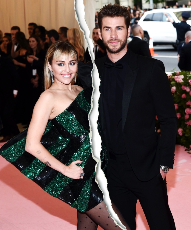 miley and liam split - photo #5