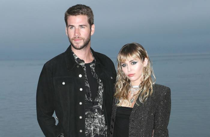 Miley Cyrus Speaks Out After Liam Hemsworth Tweet: 'You Can't Fight Evolution'