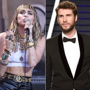 Miley Cyrus to Perform Break Up Anthem VMAs After Liam Hemsworth Divorce