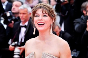 Milla Jovovich Is Expecting Her Third Child After Miscarriage