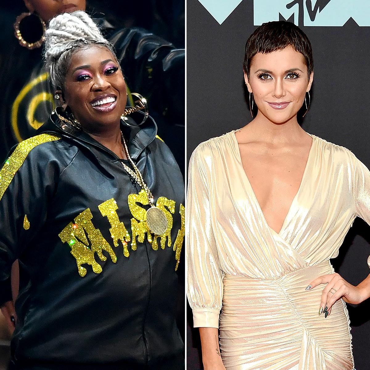 Missy-Elliott-Reunites-With-Alyson-Stoner-MTV-VMAs-2019