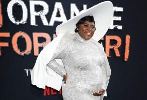 Orange Is the New Black Danielle Brooks Birth