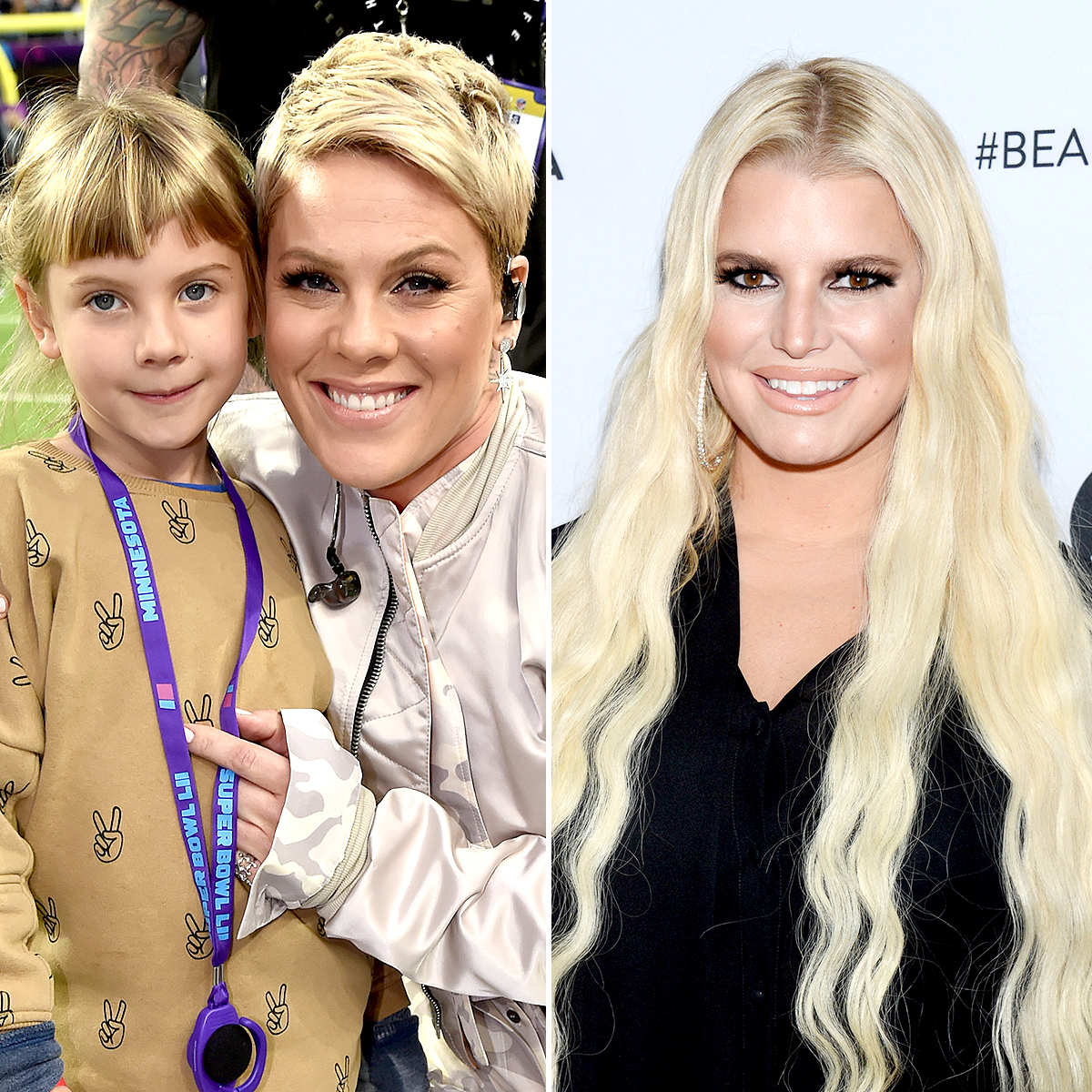 Pink-Dyes-Daughter-Willow's-Hair-After-Jessica-Simpson-Is-Mom-Shamed-for-the-Same-Thing