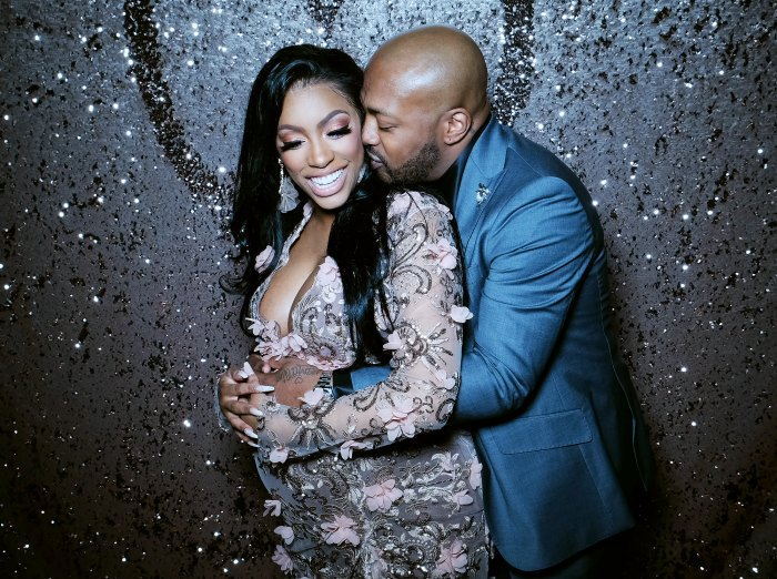 Porsha-Williams-Is-Back-Together-With-Fiance-Dennis-McKinley