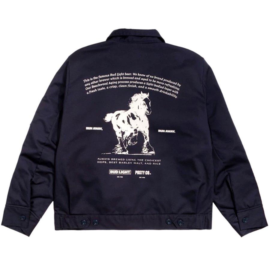 Post Malone x Bud Light Clothing Line