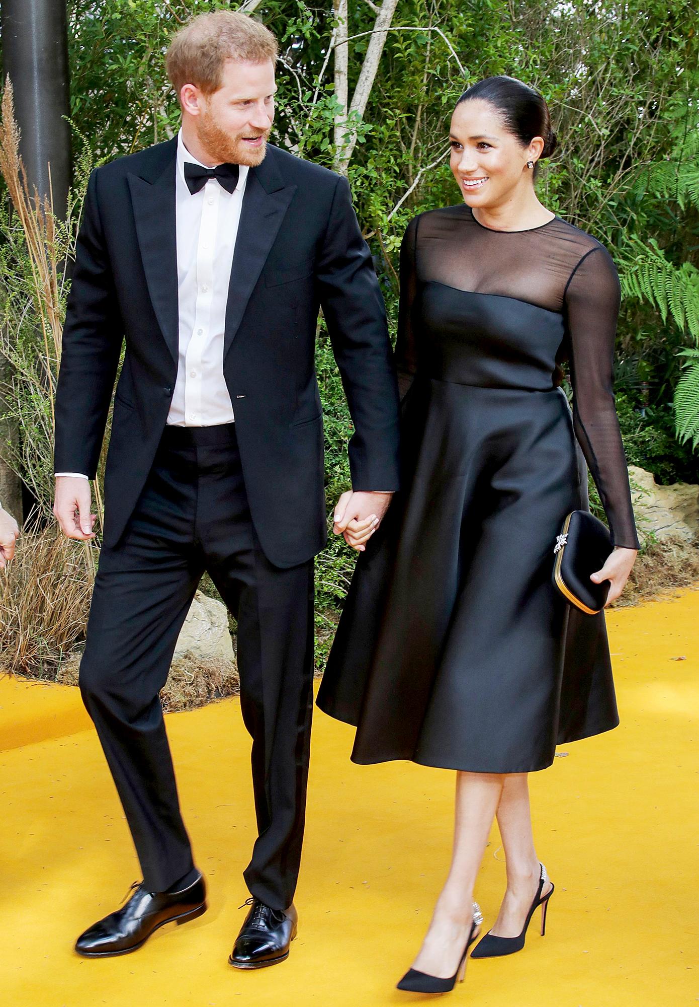 Prince-Harry-Duchess-Meghan-post-baby-body