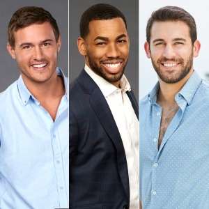 Colton Underwood On Who Should Be the Next Bachelor