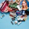 Rachel Brosnahan: What's in My Bag?