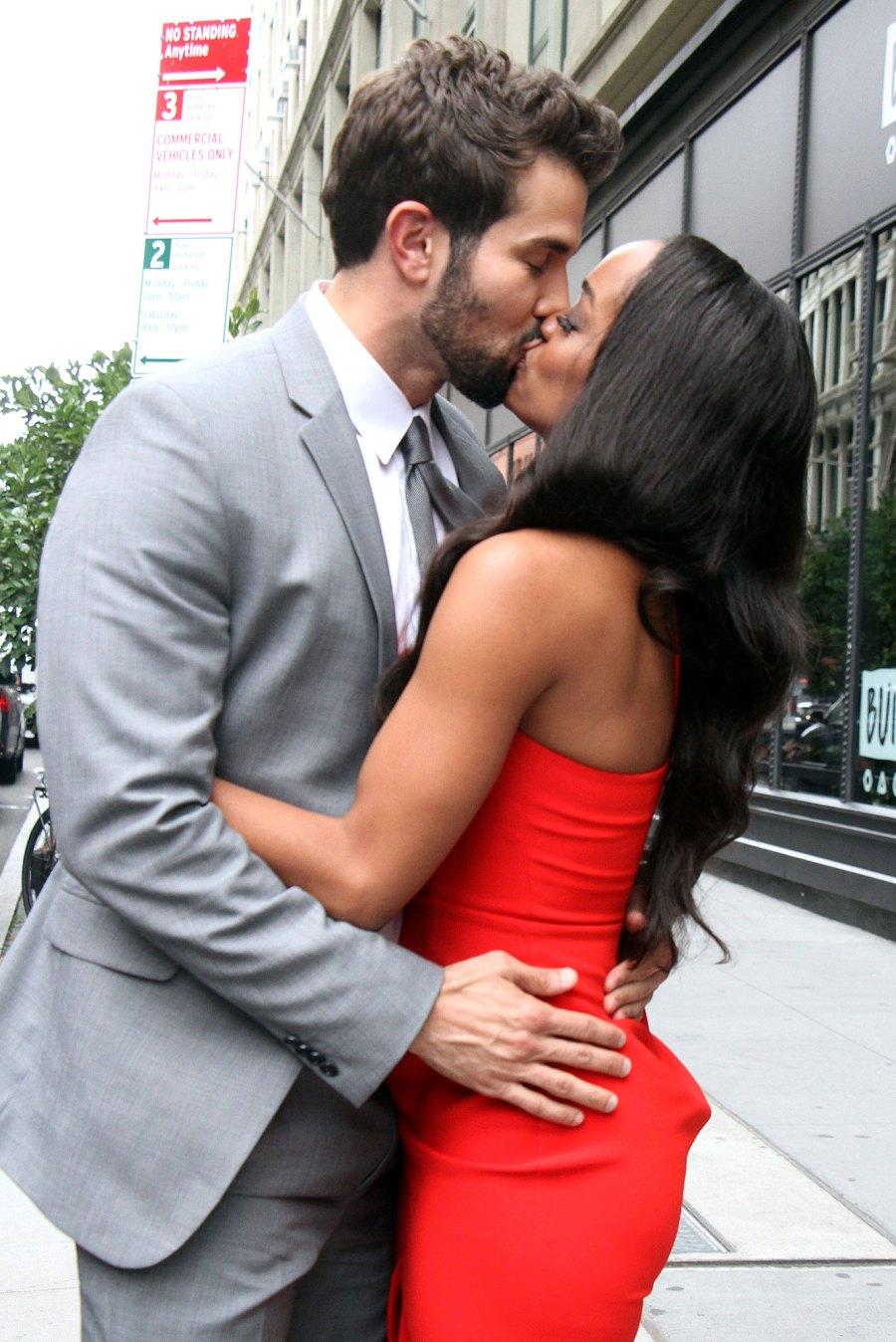Rachel Lindsay and Bryan Abasolo Wedding The Music