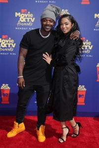 Ray J and Princess Love Pregnant Baby Number Two