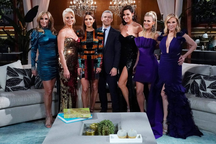 Real Housewives Of New York Cast New Member After Barbara Kavovit Seemingly Exits