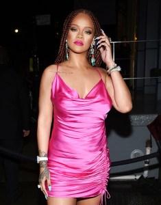 Rihanna Fenty Launch June 18, 2019