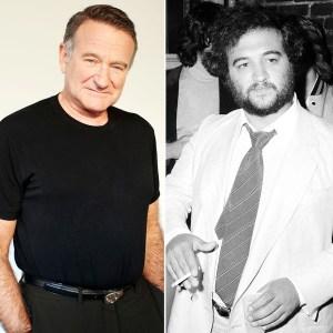 New Robin Williams documentary examines John Belushi's death