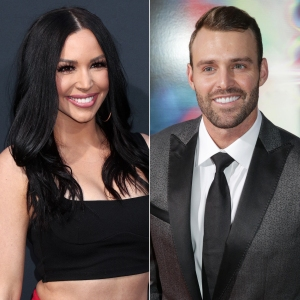 Scheana Shay Spotted Making Out with Robby Hayes