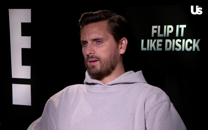 Scott Disick Unbelievable Support From Sofia Richie