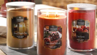 yankee candle fall collection