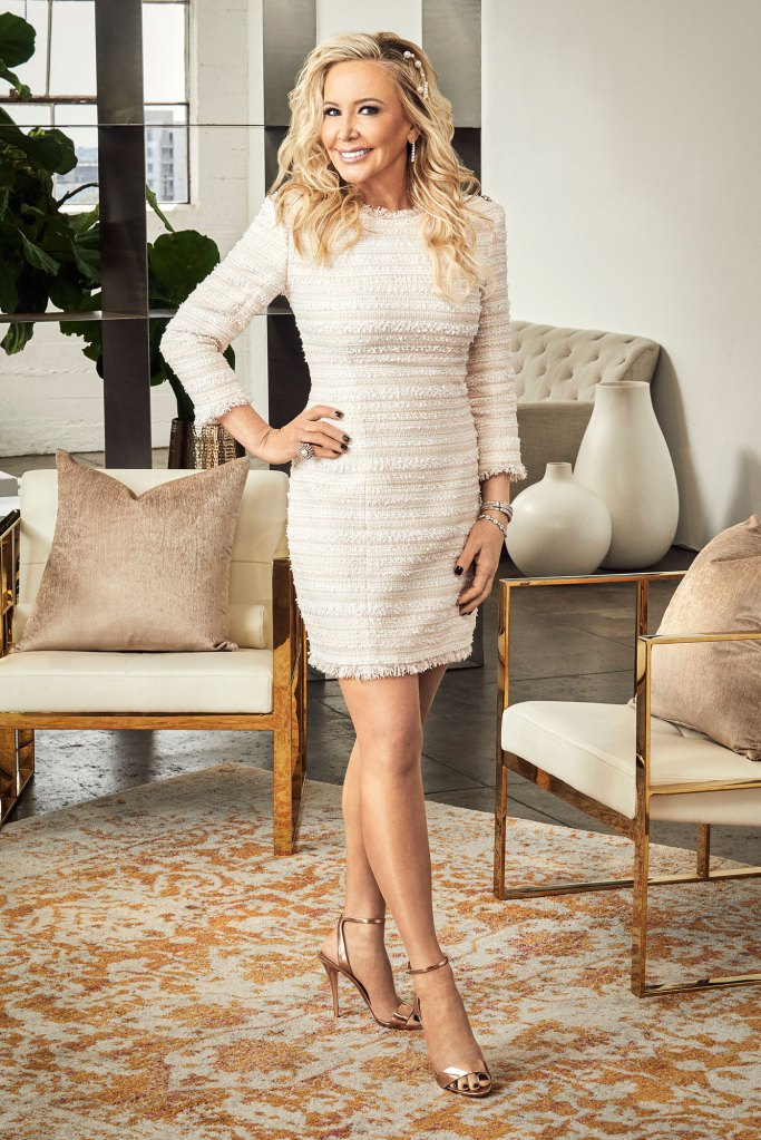 Shannon Beador How She Lost 40 Lbs RHOC Promo 2019