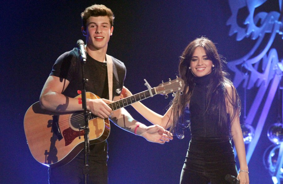 Shawn Mendes Dedicates Song to 'Mami' Camila Cabello During Brooklyn Concert