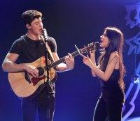Shawn Mendes and Camila Cabello Adorable Romance