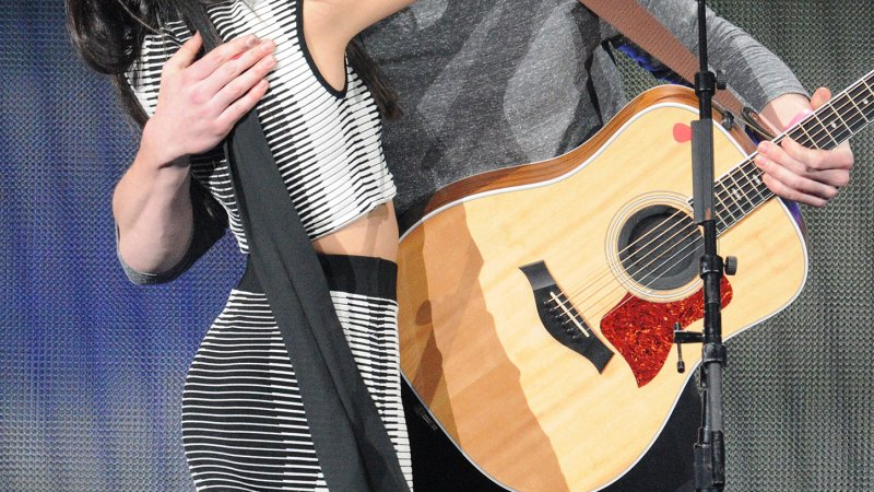 Shawn Mendes and Camila Cabello: A Timeline of Their Adorable Relationship
