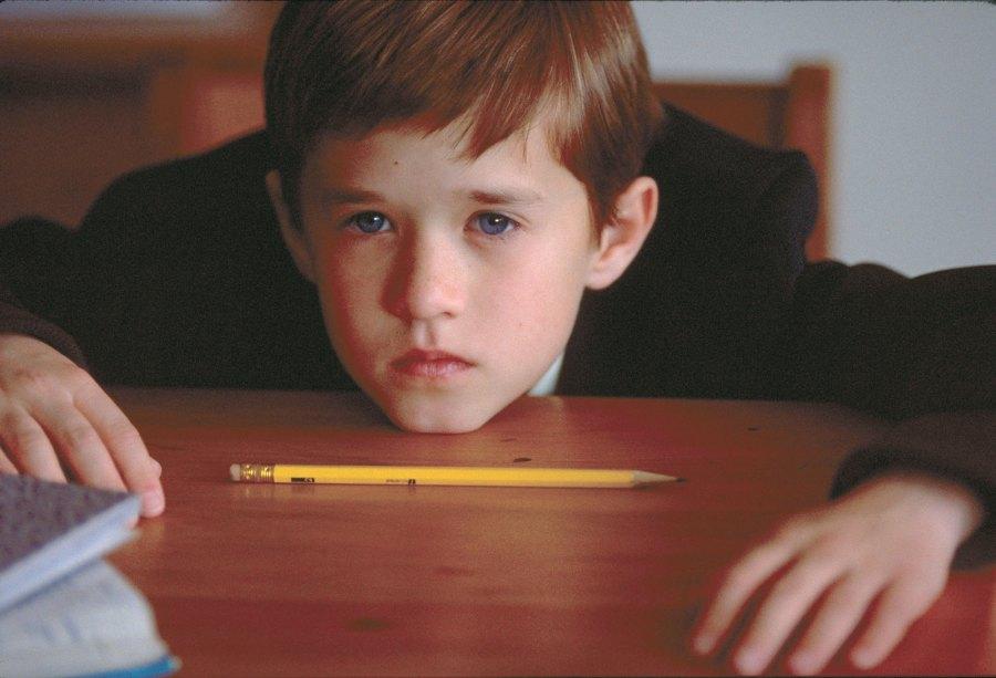 Sixth Sense Cast Then and Now Haley Joel Osment